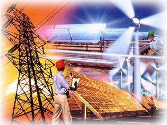 Компания АТМ на II Международном форуме «Энергосбережение. Экология. ЖКХ
