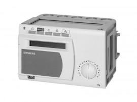 Контроллеры тепловых пунктов фирмы Siemens интегрированы в систему диспетчеризации АТМ ЕКС.рф